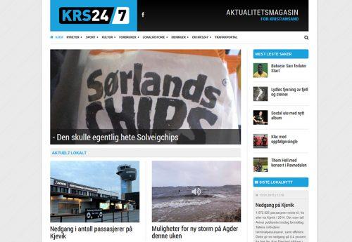 KRS24/7