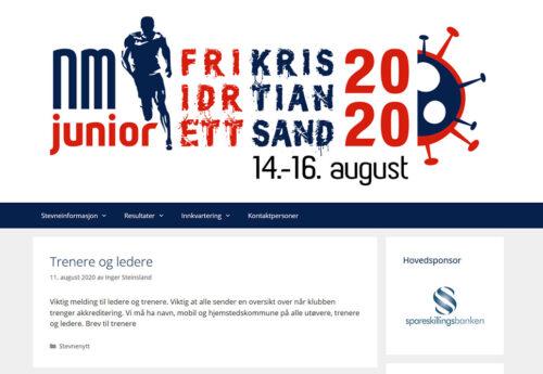 NM Kristiansand