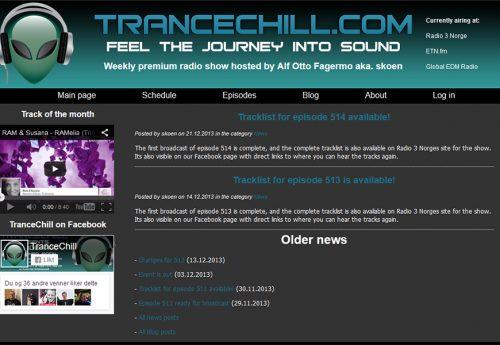 TranceChill